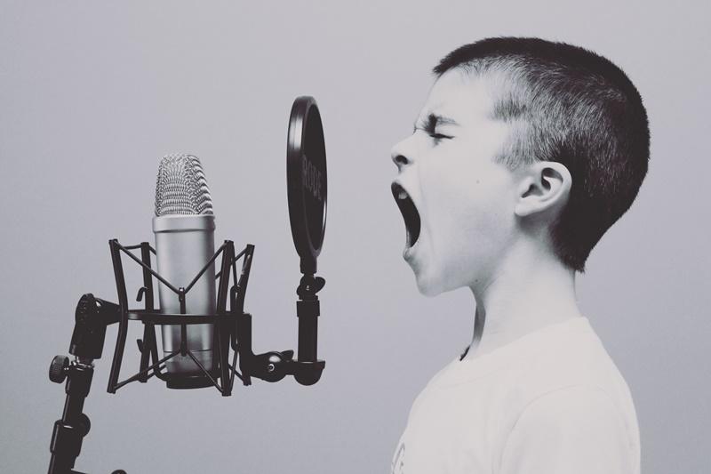 「カラオケ点数が高い人=歌が上手い人」ではない