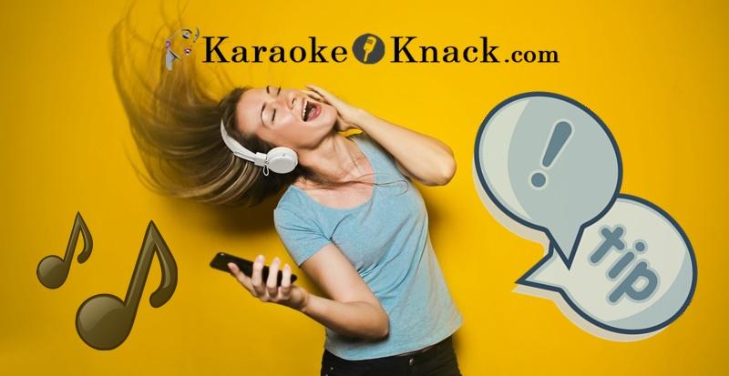 カラオケで上手く歌う方法やコツ公開
