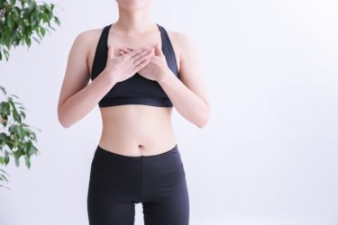 カラオケ練習に必須、腹式呼吸のコツ!簡単に練習できる方法!