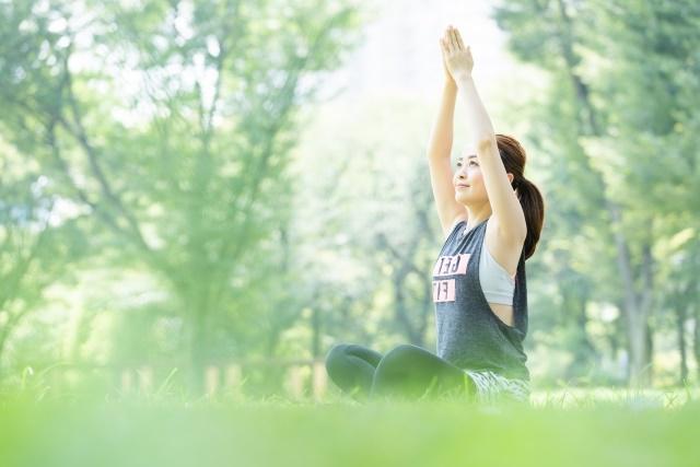 カラオケ練習は腹式呼吸が必須