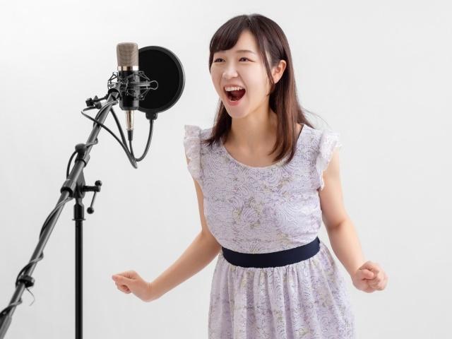 声帯を鍛える効果とは?