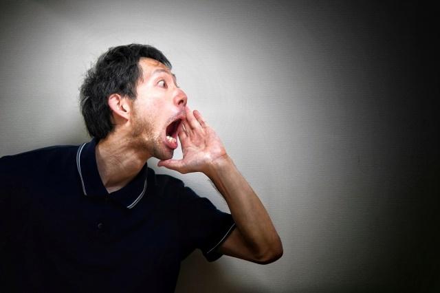 発声練習のポイント