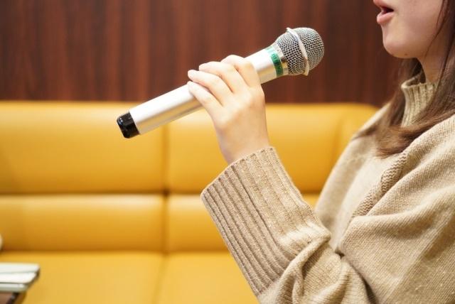 発声練習の目的